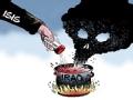 """外媒:""""伊斯兰国""""劫持中国人质"""