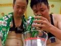 《极速前进中国版第二季片花》第九期 筷子兄弟湿身脱衣  光洙凭身高赢丁子高
