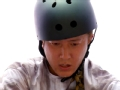 《极速前进中国版第二季片花》第九期 吴昕韩庚落后自暴自弃  韩庚高空缺氧汗如雨下
