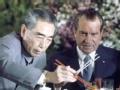 尼克松是如何考虑中美关系