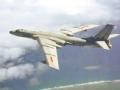 外界热议中国轰-6K堪比美军B-52