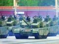 中国最新型坦克亮相引关注