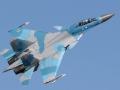 中国周边苏-30战机 印度最强