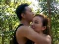 《极速前进中国版第二季片花》吴昕抽到蹦极任务大哭 韩庚送拥抱给安慰
