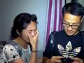 《极速前进中国版第二季片花》儿子录音助威丁子高夫妇 杨千嬅感动泪奔