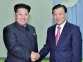 刘云山访问朝鲜 开创中朝关系新未来
