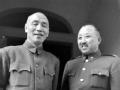 蒋介石恩仇录之卫立煌