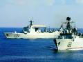 中国海军真的成亚洲第一了吗