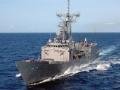 苏联军舰及俄潜艇撞击美军舰艇秘闻