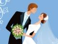 """婚礼中的""""潜伏"""""""