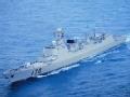 中国052C驱逐舰堪比美军阿利·伯克级