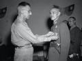 蒋介石和美国将军的三角博弈