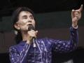 特别节目:直击缅甸大选