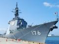 美军再添一艘宙斯盾舰入驻日本 为盯中国