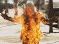 诡异人体自燃之谜