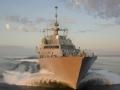 美濒海战斗舰不敌中国056型护卫舰