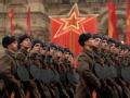 从红场到战场 俄罗斯重现二战阅兵幕后秘闻