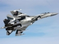 苏-35 全球三代半战机中最强者