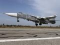 俄战机被击落