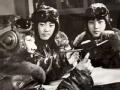 新中国 首批女飞行员
