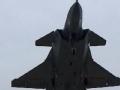 军迷热议最新一架歼-20亮相首飞