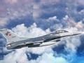 土耳其F-16 北约中的另类