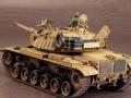 土耳其M60坦克进入伊拉克幕后隐情