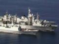 军迷热议中国海军4万吨级新舰