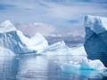 冰川之旅 北极梦想