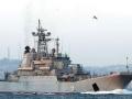 周末点兵 俄军舰向土渔船开火