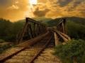 中泰铁路 十年圆梦