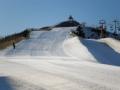 梦碎滑雪场