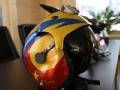 金头盔是怎么炼成的(下)