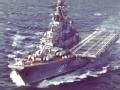 航母密档 那些消失的苏联航母