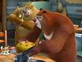 熊出没之夏日连连看第15集