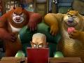 熊出没之夏日连连看第38集