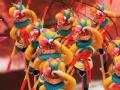 猴年庙会谁领跑