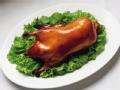 犄角旮旯去吃鸭