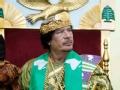 卡扎菲死前视频披露 再揭尘封往事