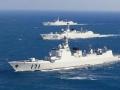 中国舰队再绕日本列岛幕后隐情