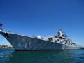 乌克兰欲出手最大巡洋舰 曾与中国失之交臂