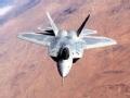 美称F-22中国看得见 想击落没戏