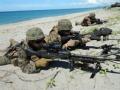 菲美南海军事动作频频所欲为何