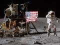 美苏太空竞赛之登月计划