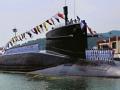 印度核潜艇与航母接连亮相幕后隐情
