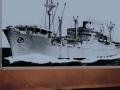 阿波丸沉船之谜