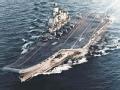 中国未来航母可借鉴俄罗斯核航母设计