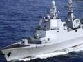 西方称中国新型驱逐舰易遭潜艇攻击