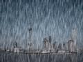 海绵城市 雨再大也不看海