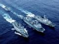 """美军需用""""战舰手册""""辨别中国军舰"""